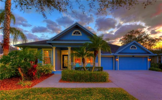 20344 Rose Cottage Way, Land O Lakes, FL 34637 (MLS #T3157504) :: RE/MAX CHAMPIONS