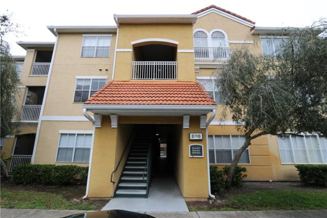 18001 Richmond Place Dr #817, Tampa, FL 33647 (MLS #T3157513) :: Andrew Cherry & Company