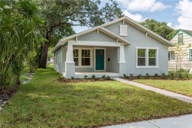 4527 3RD Avenue S, St Petersburg, FL 33711 (MLS #T3157518) :: Homepride Realty Services