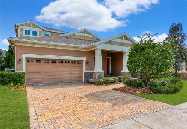 5310 Sanderling Ridge Drive, Lithia, FL 33547 (MLS #T3157521) :: Dalton Wade Real Estate Group