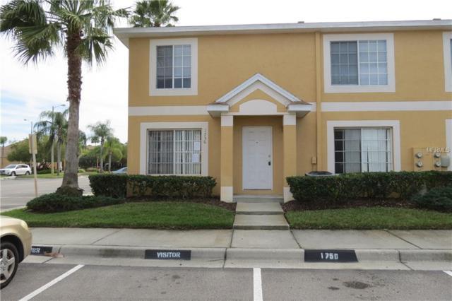 1756 Fluorshire Drive, Brandon, FL 33511 (MLS #T3157524) :: Florida Real Estate Sellers at Keller Williams Realty