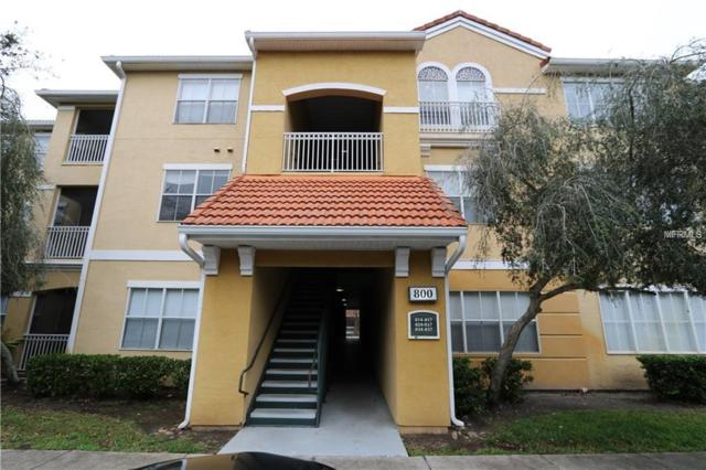 18001 Richmond Place Drive #817, Tampa, FL 33647 (MLS #T3157560) :: Team Bohannon Keller Williams, Tampa Properties