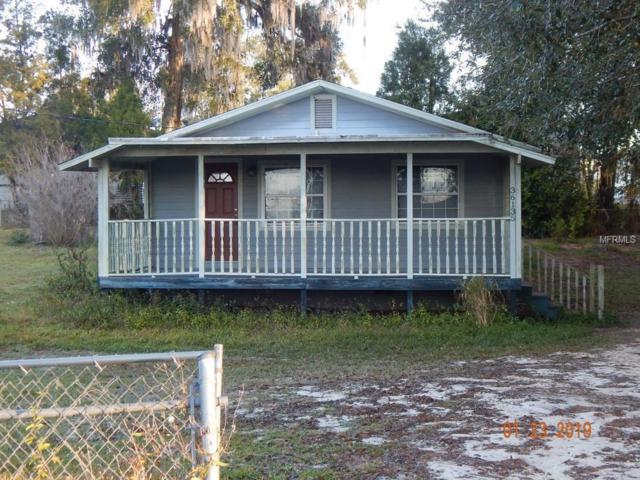 36135 Lake Pasadena Road, Dade City, FL 33525 (MLS #T3157572) :: White Sands Realty Group