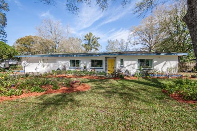 1717 N Oregon Circle, Tampa, FL 33612 (MLS #T3157588) :: Team Bohannon Keller Williams, Tampa Properties
