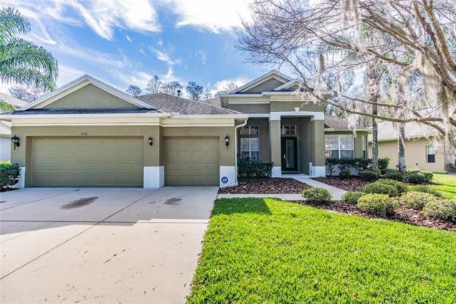 5910 Jefferson Park Drive, Tampa, FL 33625 (MLS #T3157590) :: Cartwright Realty