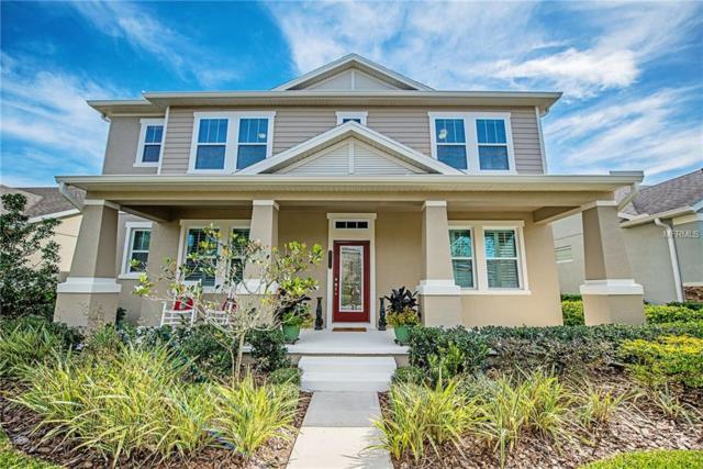 20117 Eagles Landing Way, Tampa, FL 33647 (MLS #T3157601) :: Andrew Cherry & Company