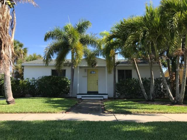204 43RD Avenue, St Pete Beach, FL 33706 (MLS #T3157602) :: Medway Realty