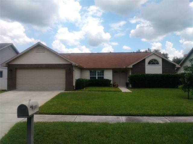 Address Not Published, Valrico, FL 33596 (MLS #T3157604) :: Team Bohannon Keller Williams, Tampa Properties