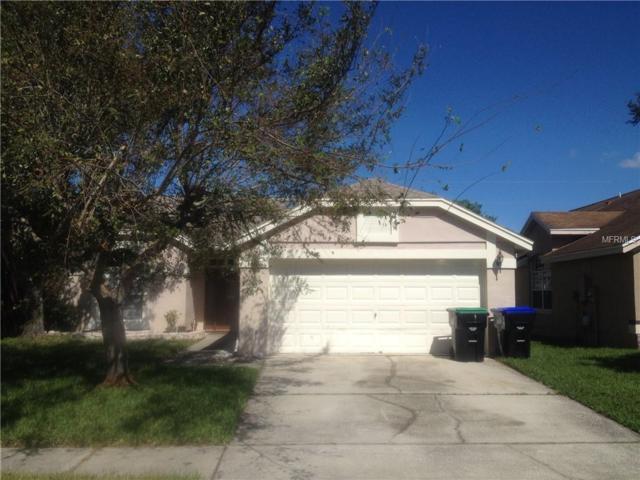 2029 Crosshair Circle, Orlando, FL 32837 (MLS #T3157605) :: Dalton Wade Real Estate Group