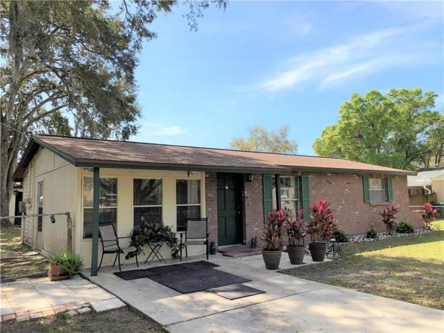 5129 Holland Avenue, Temple Terrace, FL 33617 (MLS #T3157618) :: Team Bohannon Keller Williams, Tampa Properties