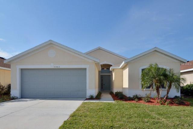 11503 Mountain Bay Drive, Riverview, FL 33569 (MLS #T3157623) :: Team Bohannon Keller Williams, Tampa Properties