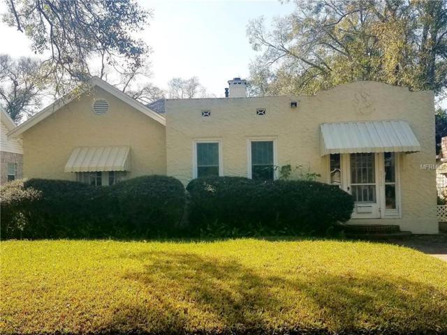 3612 W Platt Street, Tampa, FL 33609 (MLS #T3157625) :: Cartwright Realty
