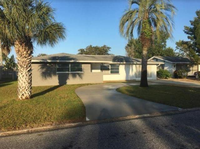 10217 Hickory Hill Drive, Port Richey, FL 34668 (MLS #T3157642) :: NewHomePrograms.com LLC
