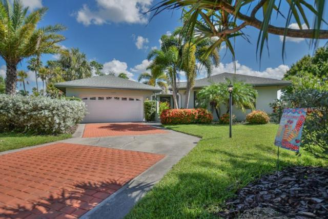 1405 Cobia Cay Drive, Apollo Beach, FL 33572 (MLS #T3157656) :: Team Bohannon Keller Williams, Tampa Properties