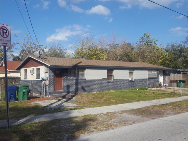 1308 E River Cove Street, Tampa, FL 33604 (MLS #T3157687) :: Florida Real Estate Sellers at Keller Williams Realty