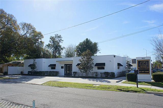 3822 S Himes Avenue, Tampa, FL 33611 (MLS #T3157701) :: Florida Real Estate Sellers at Keller Williams Realty