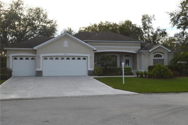 2901 Forest Hammock Drive, Plant City, FL 33566 (MLS #T3157731) :: Dalton Wade Real Estate Group