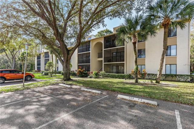 1398 Shady Pine Way E2, Tarpon Springs, FL 34688 (MLS #T3157736) :: Mark and Joni Coulter | Better Homes and Gardens