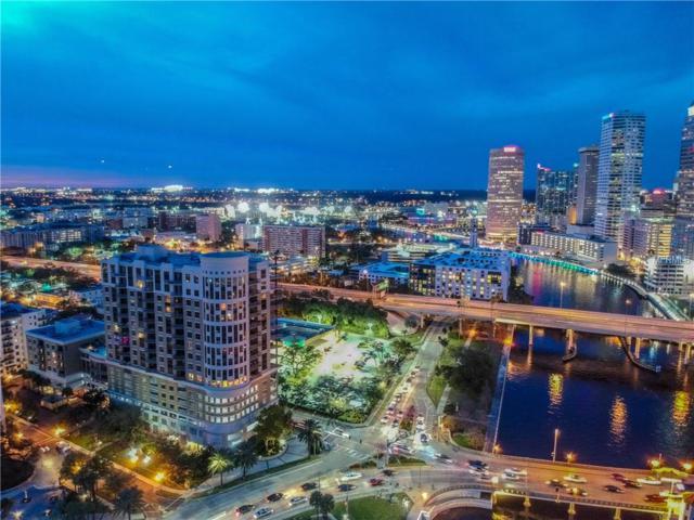 275 Bayshore Boulevard #1504, Tampa, FL 33606 (MLS #T3157738) :: Andrew Cherry & Company