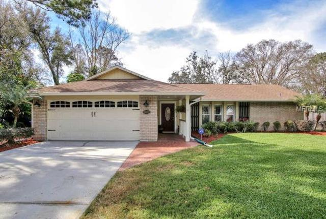 18632 San Rio Circle, Lutz, FL 33549 (MLS #T3157741) :: Team Bohannon Keller Williams, Tampa Properties