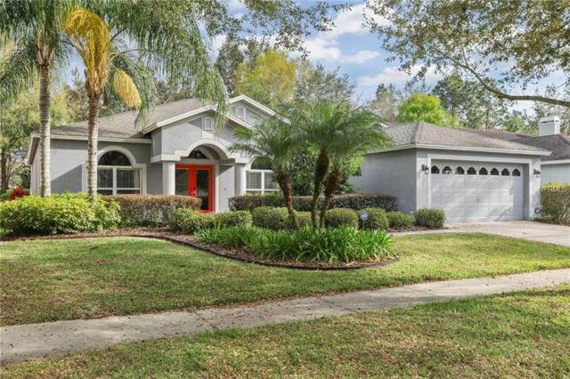 10156 Whisper Pointe Drive, Tampa, FL 33647 (MLS #T3157758) :: Team Bohannon Keller Williams, Tampa Properties