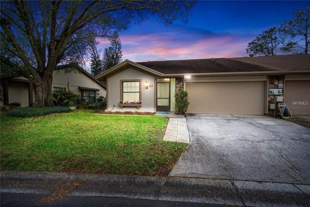 3910 Shoreside Circle, Tampa, FL 33624 (MLS #T3157759) :: Advanta Realty