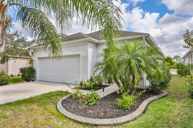 812 College Chase Drive, Ruskin, FL 33570 (MLS #T3157773) :: Dalton Wade Real Estate Group