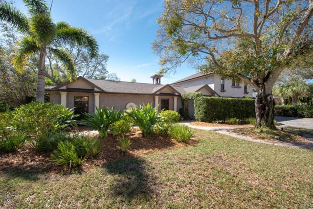 1824 Venetian Point Drive, Clearwater, FL 33755 (MLS #T3157782) :: Andrew Cherry & Company