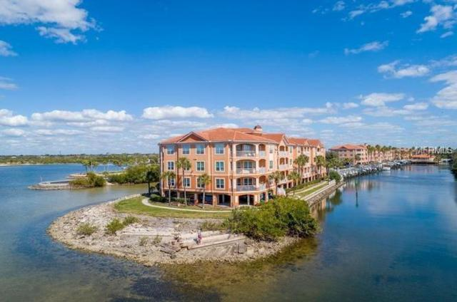5000 Culbreath Key Way #1301, Tampa, FL 33611 (MLS #T3157785) :: Andrew Cherry & Company