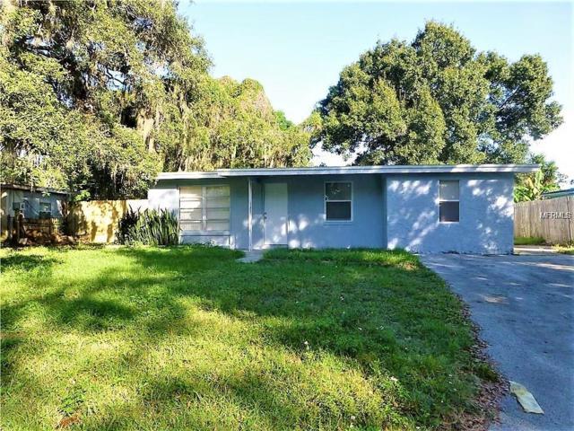 7317 Cedar Point Drive, New Port Richey, FL 34653 (MLS #T3157790) :: RE/MAX CHAMPIONS