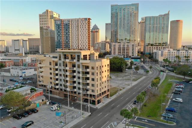 1108 N Franklin Street #306, Tampa, FL 33602 (MLS #T3157798) :: Lovitch Realty Group, LLC