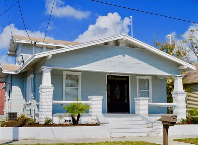 2331 W La Salle Street, Tampa, FL 33607 (MLS #T3157804) :: Andrew Cherry & Company