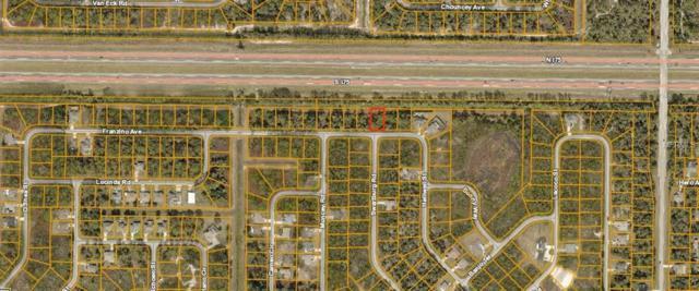 Franzino Avenue, North Port, FL 34291 (MLS #T3157826) :: Baird Realty Group