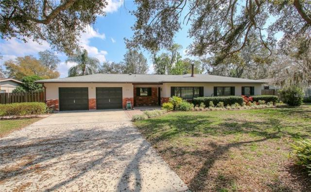 318 S Burlingame Avenue, Temple Terrace, FL 33617 (MLS #T3157870) :: Team Bohannon Keller Williams, Tampa Properties