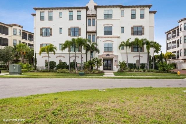 5707 Yeats Manor Drive #302, Tampa, FL 33616 (MLS #T3157873) :: Andrew Cherry & Company