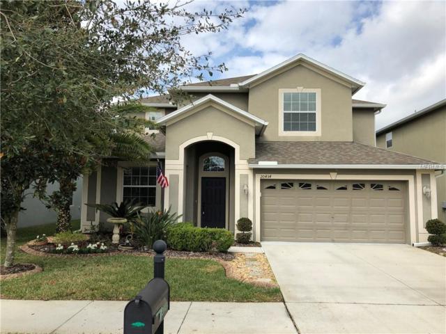 20434 Carolina Cherry Court, Tampa, FL 33647 (MLS #T3157891) :: Dalton Wade Real Estate Group
