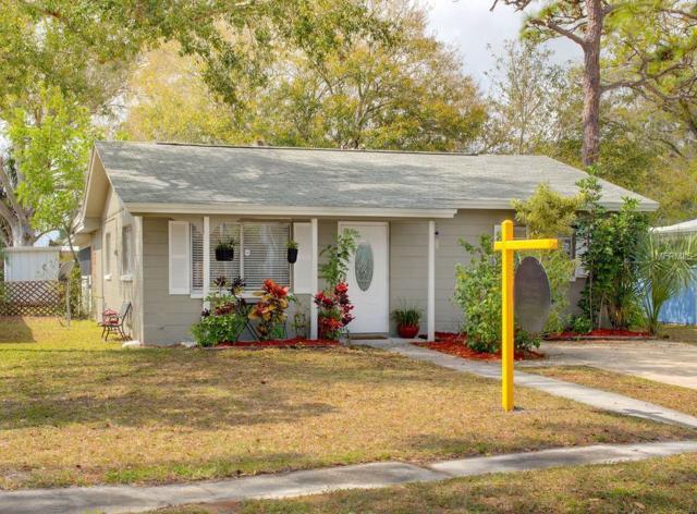 5800 Magnolia Street N, St Petersburg, FL 33703 (MLS #T3157893) :: Lockhart & Walseth Team, Realtors