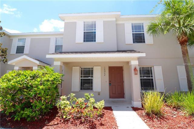 14942 Amberjack Terrace #14942, Lakewood Ranch, FL 34202 (MLS #T3157914) :: Remax Alliance