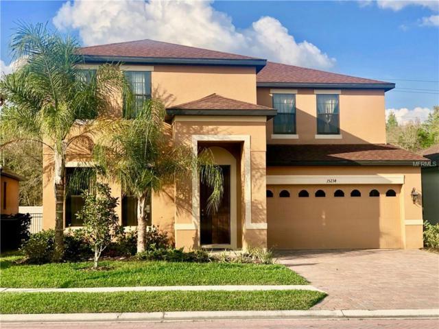 15234 Anguilla Isle Avenue, Tampa, FL 33647 (MLS #T3157939) :: Team Bohannon Keller Williams, Tampa Properties