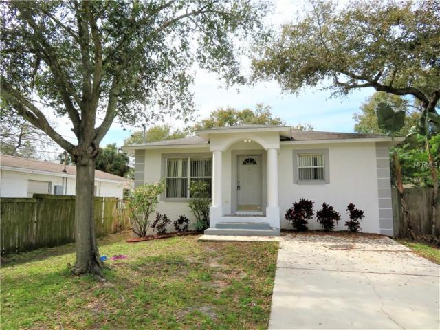 Address Not Published, Tampa, FL 33616 (MLS #T3157979) :: Team Bohannon Keller Williams, Tampa Properties