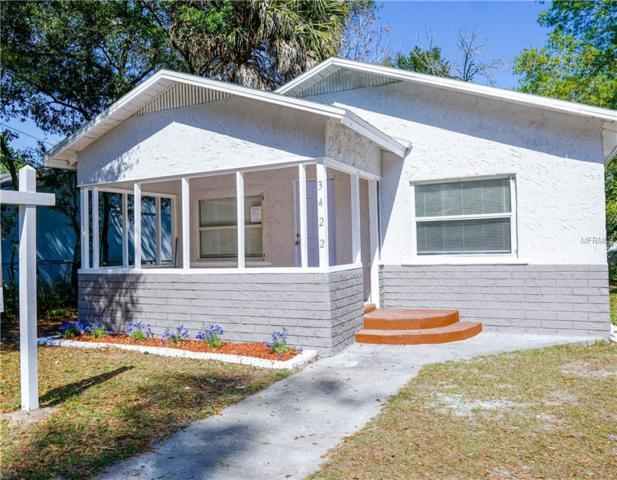3422 E Comanche Avenue, Tampa, FL 33610 (MLS #T3157983) :: Griffin Group