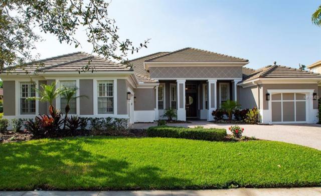 11808 Glen Wessex Court, Tampa, FL 33626 (MLS #T3157993) :: Team Bohannon Keller Williams, Tampa Properties