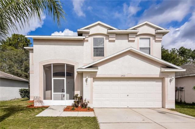 Address Not Published, Riverview, FL 33579 (MLS #T3158015) :: Team Bohannon Keller Williams, Tampa Properties