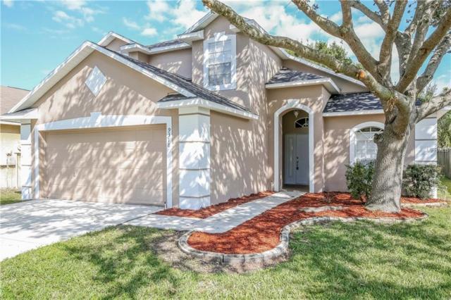 Address Not Published, Riverview, FL 33578 (MLS #T3158030) :: Team Bohannon Keller Williams, Tampa Properties