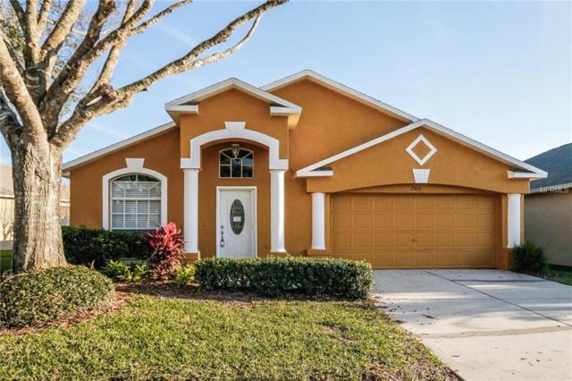Address Not Published, Land O Lakes, FL 34639 (MLS #T3158033) :: Team Bohannon Keller Williams, Tampa Properties