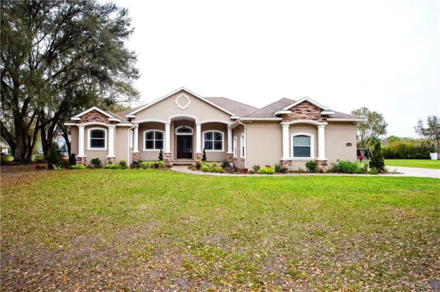 4701 Cork Road, Plant City, FL 33565 (MLS #T3158044) :: Welcome Home Florida Team