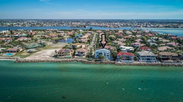 1421 Jumana Loop, Apollo Beach, FL 33572 (MLS #T3158087) :: Griffin Group