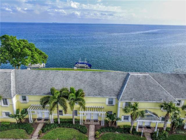 5246 Beach Drive SE, St Petersburg, FL 33705 (MLS #T3158093) :: Baird Realty Group