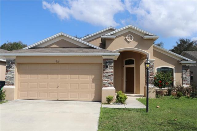 931 Buccaneer Boulevard, Winter Haven, FL 33880 (MLS #T3158098) :: Welcome Home Florida Team