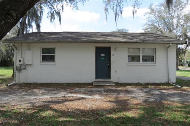 17 N Edwards Street, Plant City, FL 33563 (MLS #T3158108) :: Welcome Home Florida Team